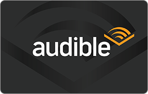 low priced 38953 3dfad Audible Gift Card