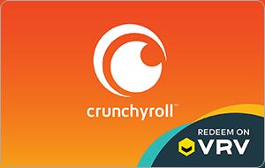 Crunchyroll Legal