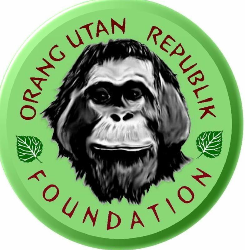 Orang Utan Republik Foundation