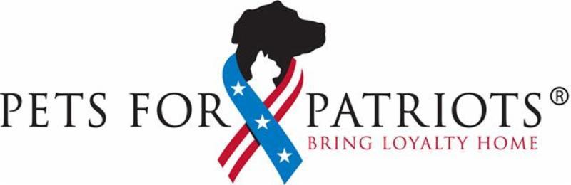 Pets for Patriots, Inc.