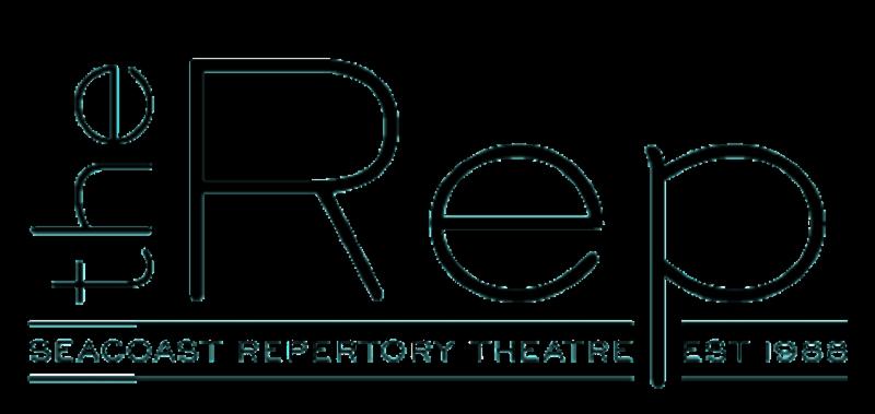 Logo of charity Seacoast Repertory Theatre