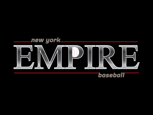 Logo of charity New York Empire After School Baseball Corporation