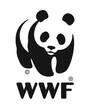 Logo of charity World Wildlife Fund