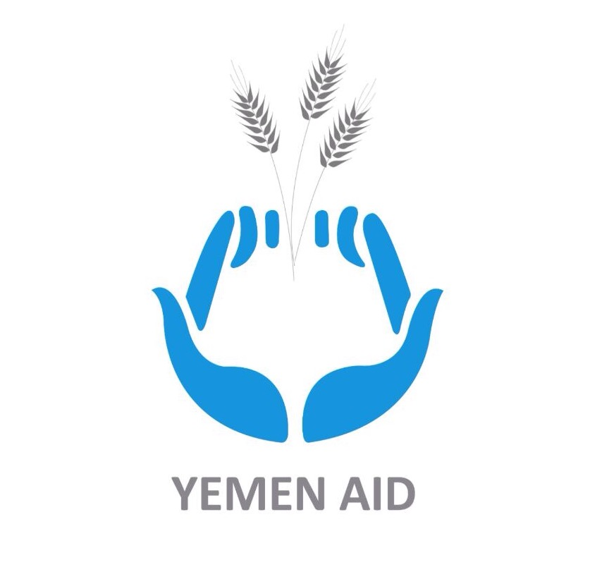 Logo of charity Yemen Aid Inc.