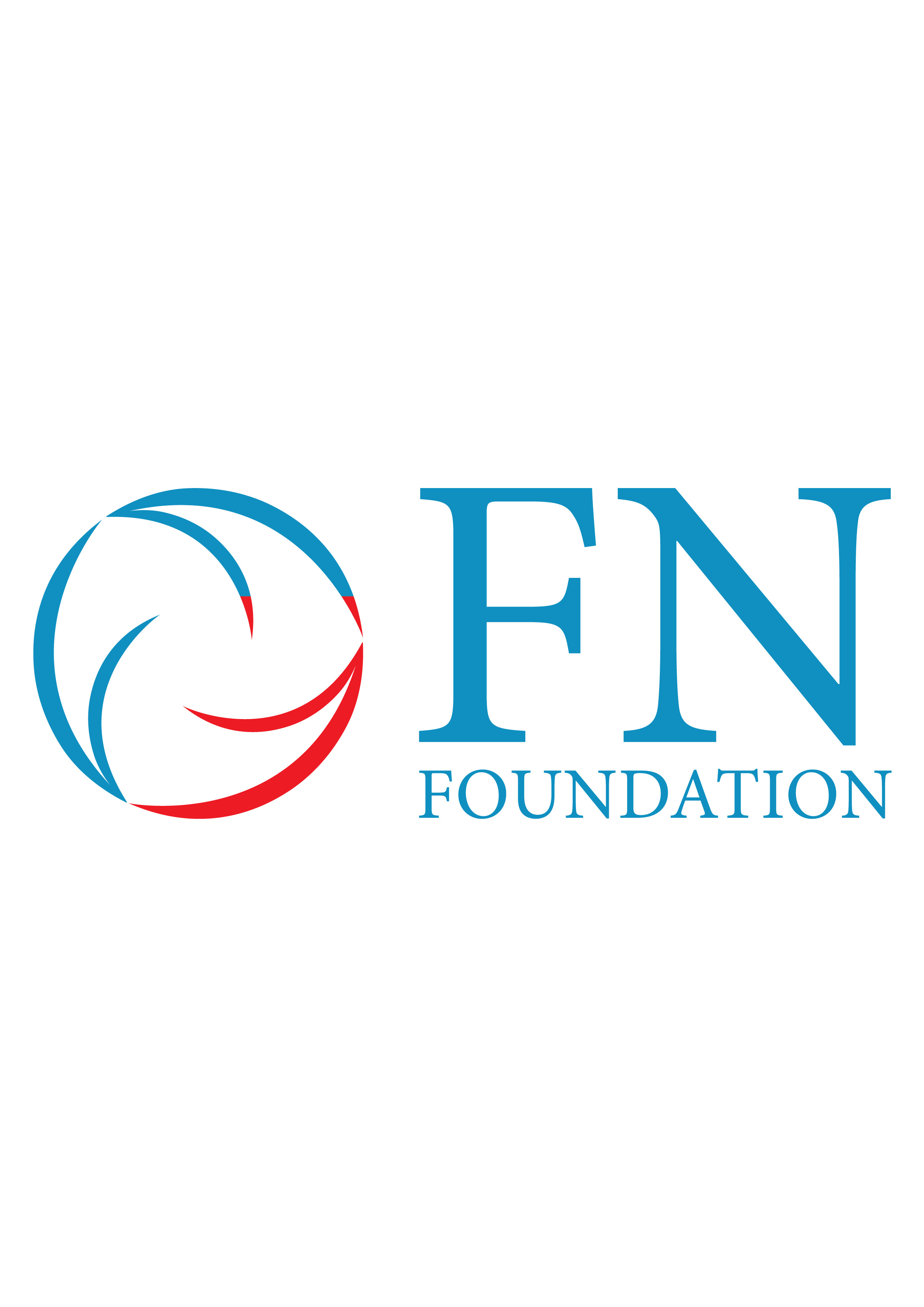 Logo of charity FN Foundation