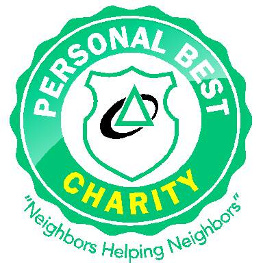 Logo of charity Personal Best Charity