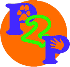 Paws To People logo