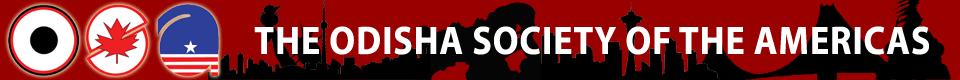 Logo of charity The Orissa Society of the Americas