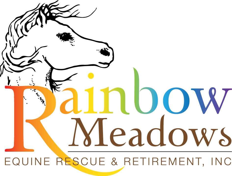 Rainbow Meadows Equine Rescue and Retirement, Inc