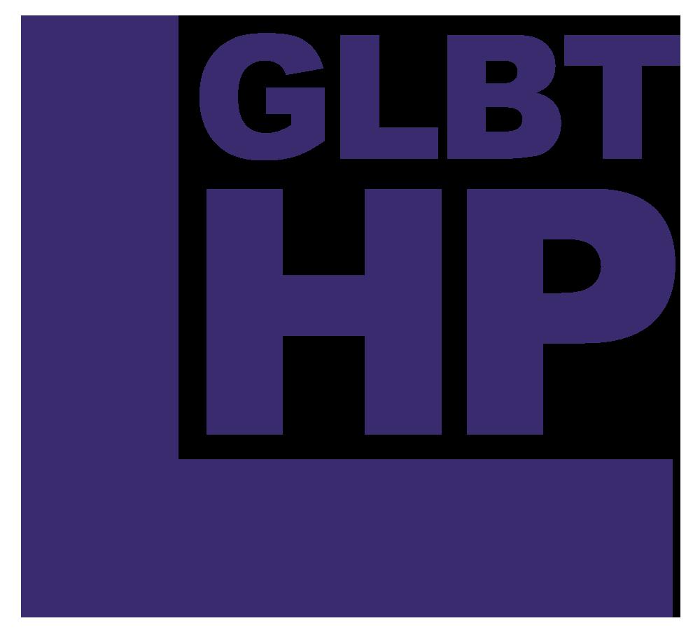 Logo of charity Latino GLBT History Project