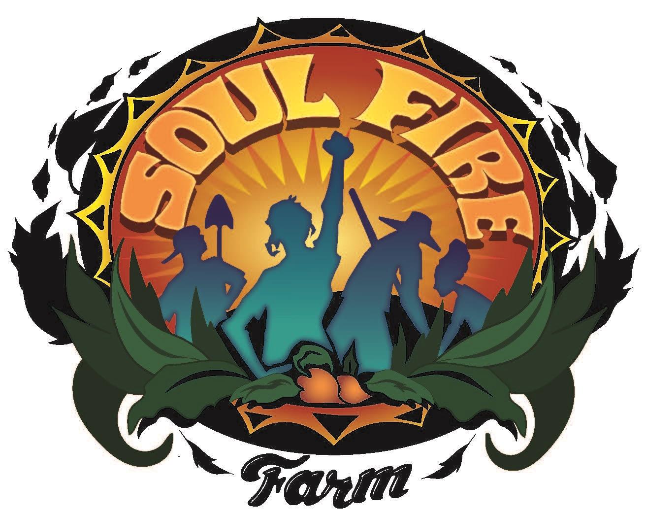 Logo of charity Soul Fire Farm Institute, Inc.