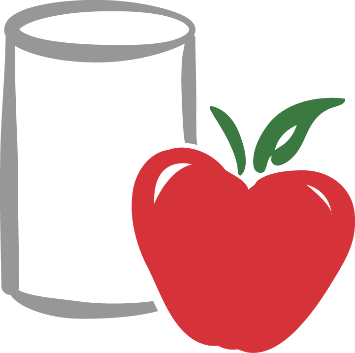 Logo of charity Greater Pittsburgh Community Food Bank