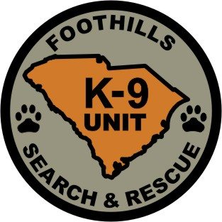 S.C. Foothills Search & Rescue Inc.