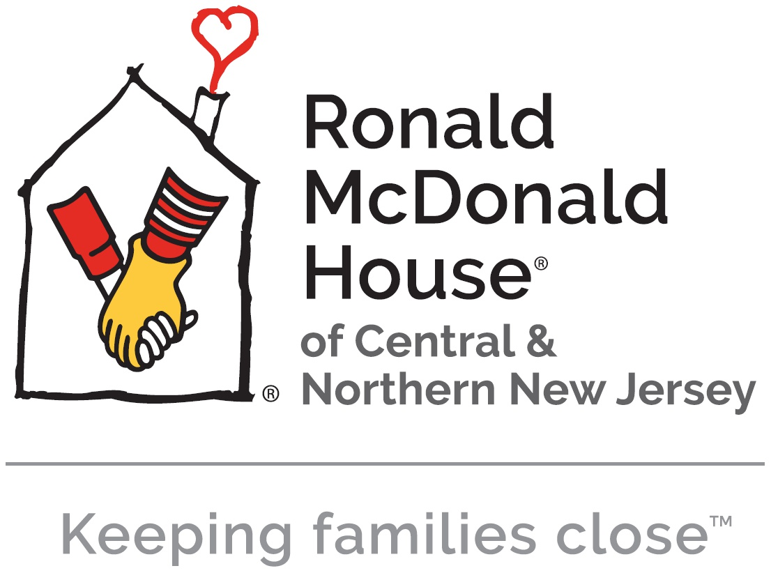 Ronald McDonald House of Central and Northern NJ logo