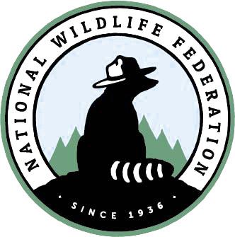 Logo of charity National Wildlife Federation