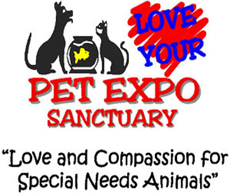 Love Your Pet Expo