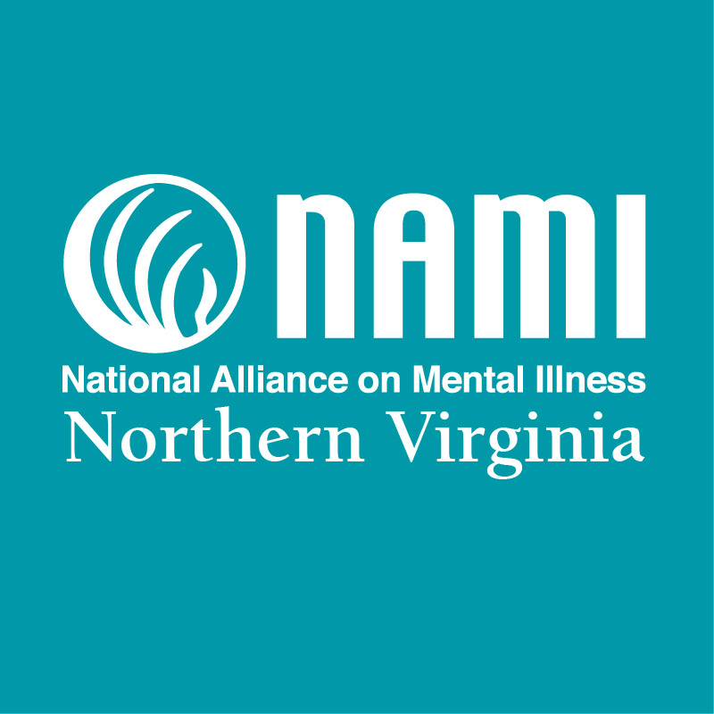Logo of charity NAMI Northern Virginia