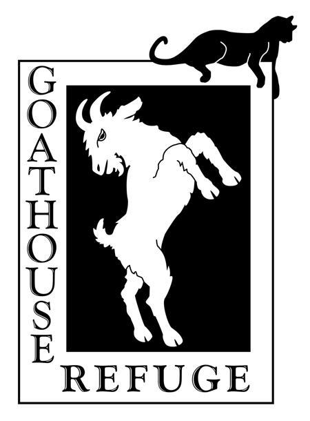 Logo of charity The Goathouse Refuge Inc.