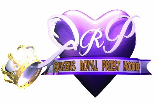 Logo of charity Queens Royal Priest Hood, Inc.