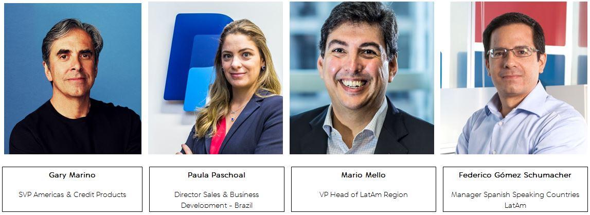 Latin American Sales Jobs