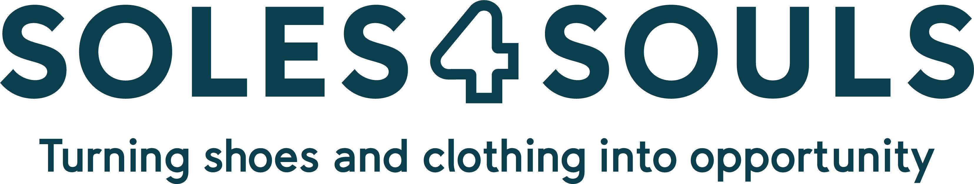 Logo of charity Soles4Souls, Inc.