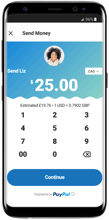 The Ability To Send Money With Paypal On Skype Is Starting Rollout Today And Users In United States Kingdom Austria