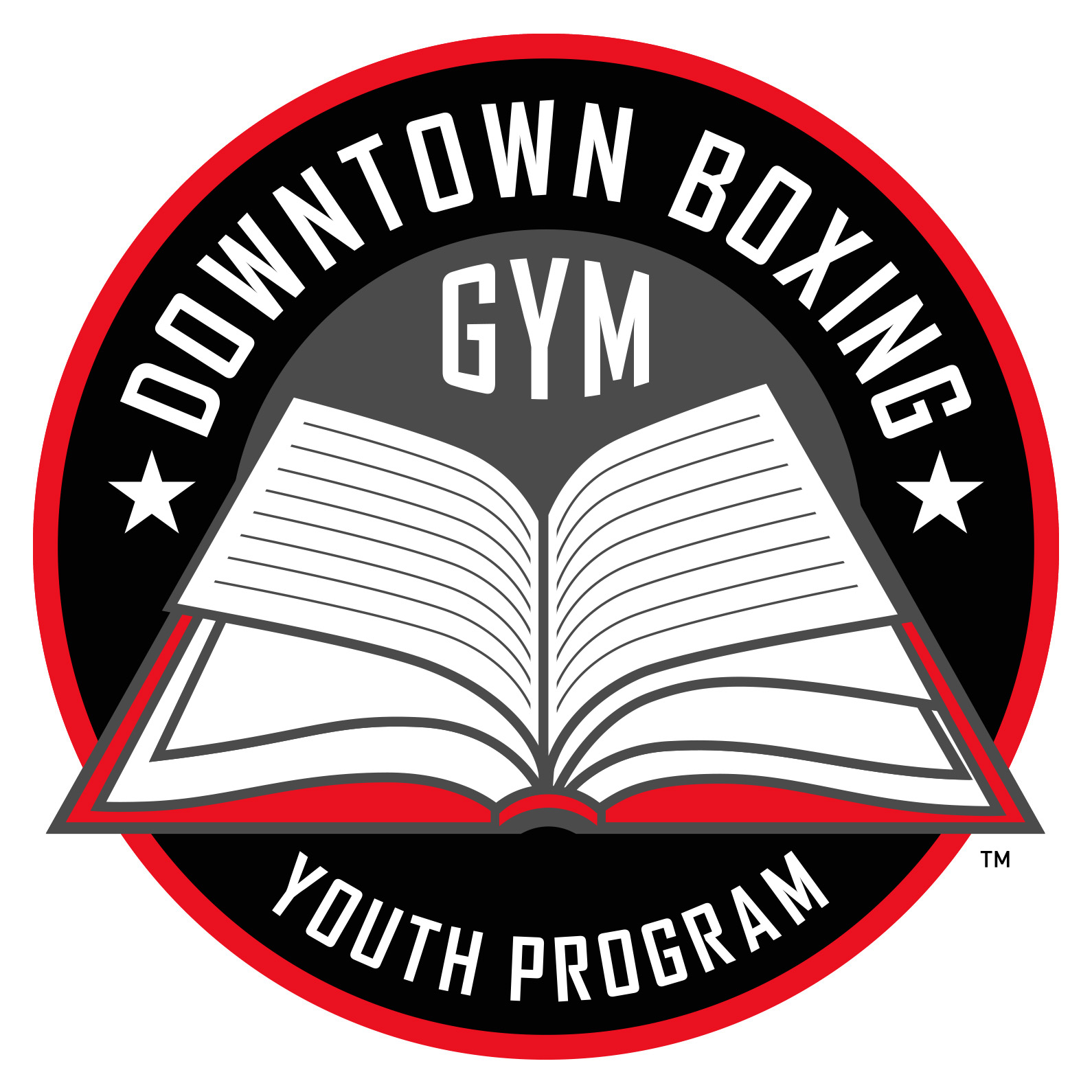 Logo of charity Downtown Boxing Gym Youth Program