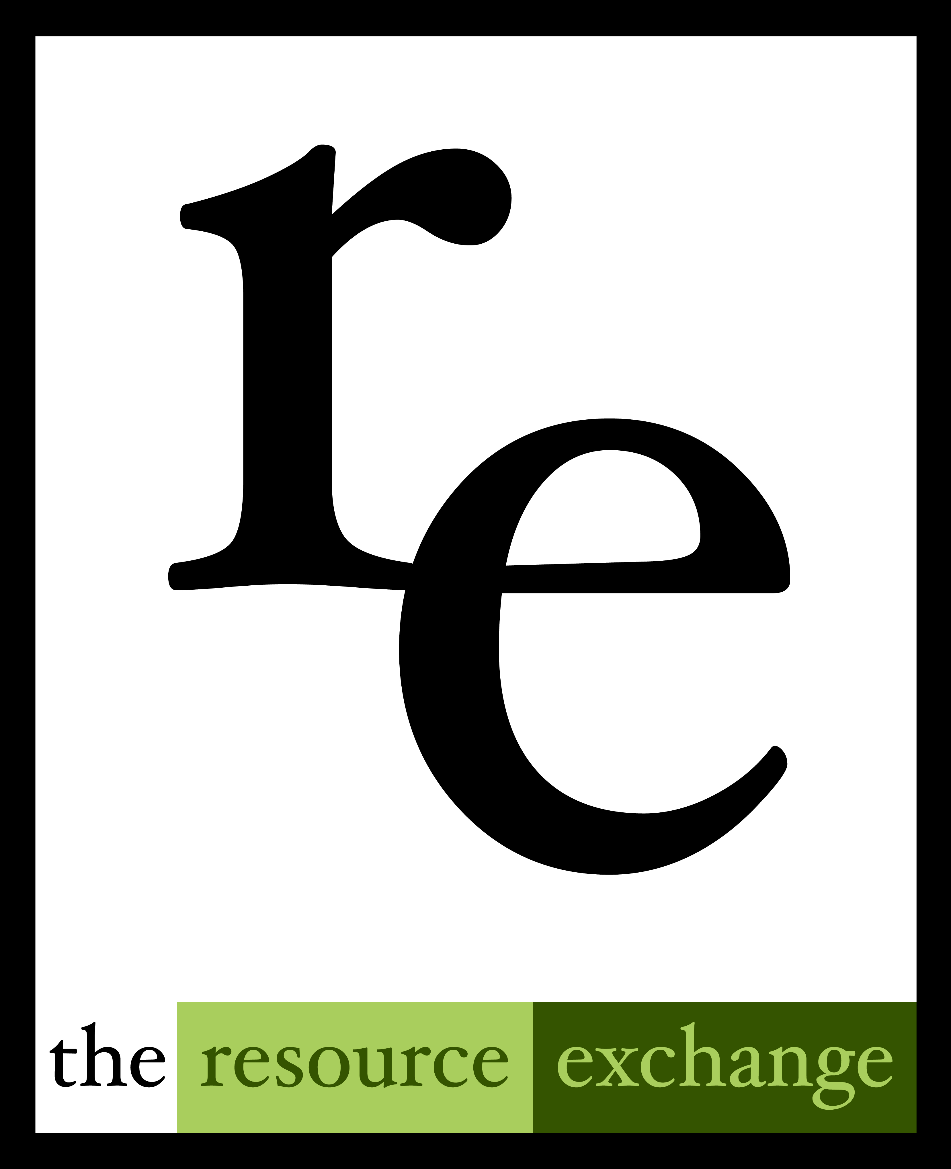 The Resource Exchange Ebay For Charity