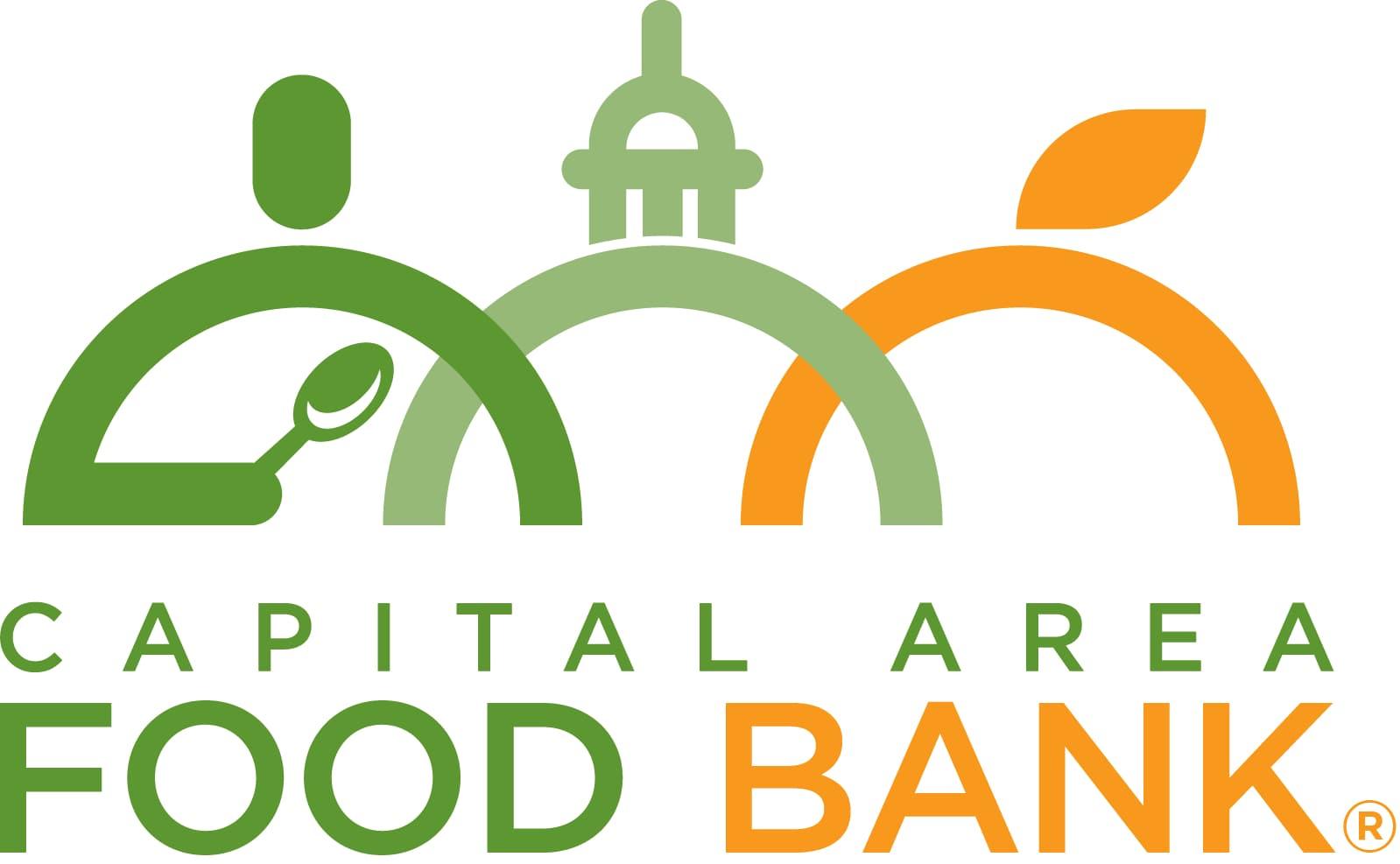 Logo of charity Capital Area Food Bank