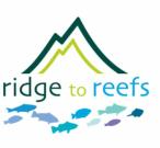 Logo of charity Ridge to Reefs