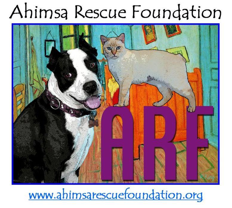 Ahimsa Rescue Foundation
