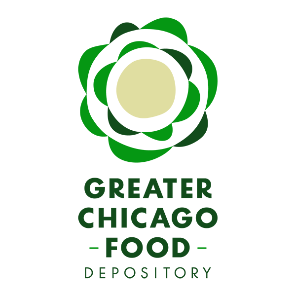 Logo of charity Greater Chicago Food Depository