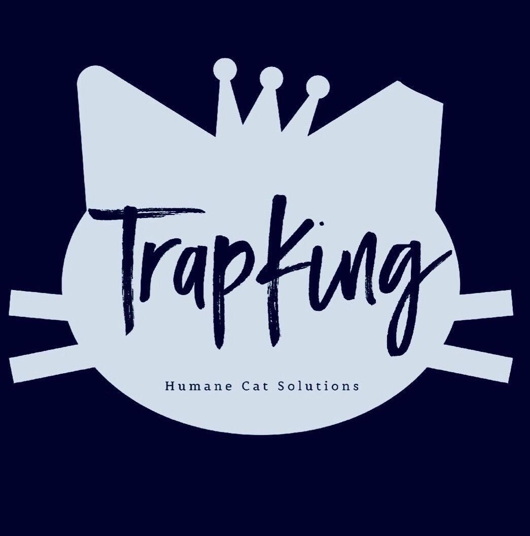 Logo of charity TrapKing INC