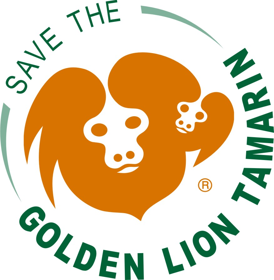 Logo of charity Save the Golden Lion Tamarin