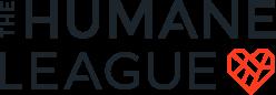 Logo of charity The Humane League