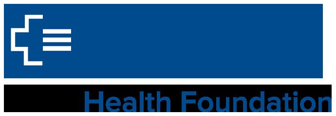 Logo of charity Inova Health Foundation