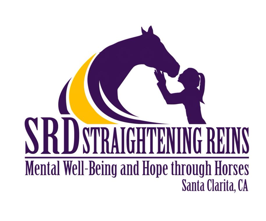 SRD~Straightening Reins logo