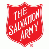 Logo of charity Salvation Army National Corporation