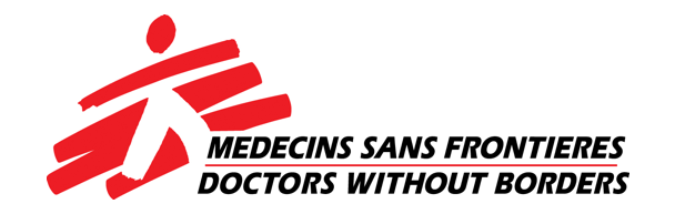 Logo of charity Doctors Without Borders