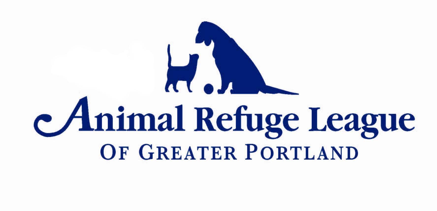 Animal Refuge League Of Greater Portland Maine Animal