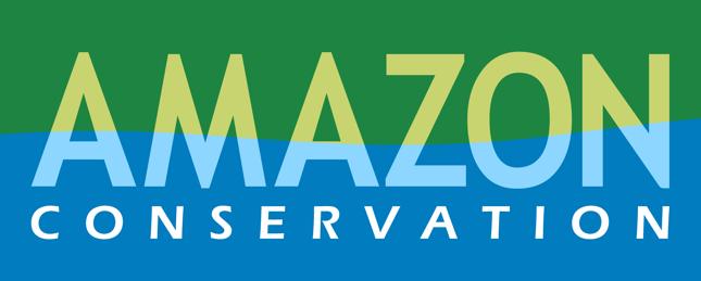 Logo of charity Amazon Conservation Association