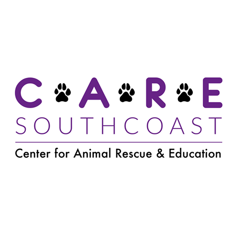 Logo of charity Care Southcoast