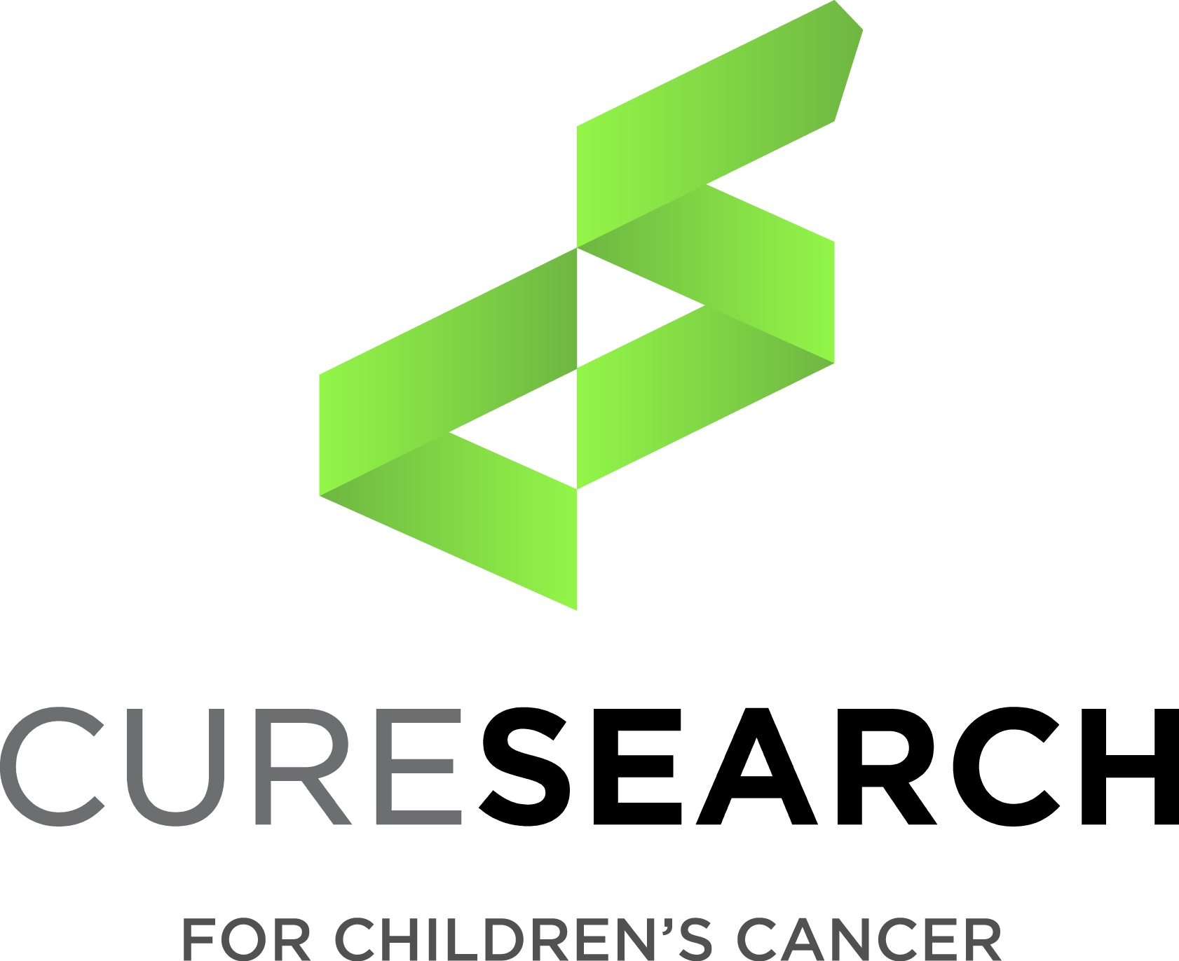 CureSearch for Children's Cancer logo