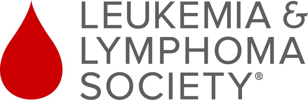 Logo of charity Leukemia & Lymphoma Society
