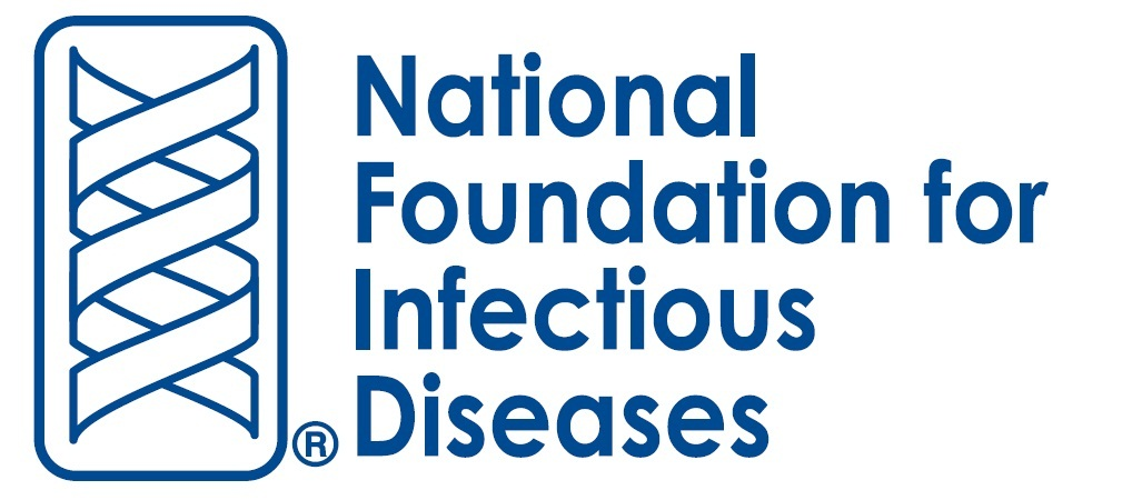 Logo of charity National Foundation for Infectious Diseases