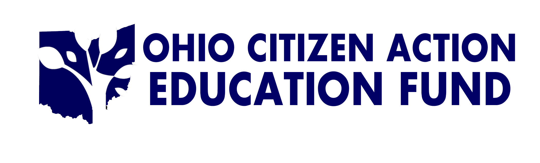 Ohio Citizen Action Education Fund logo