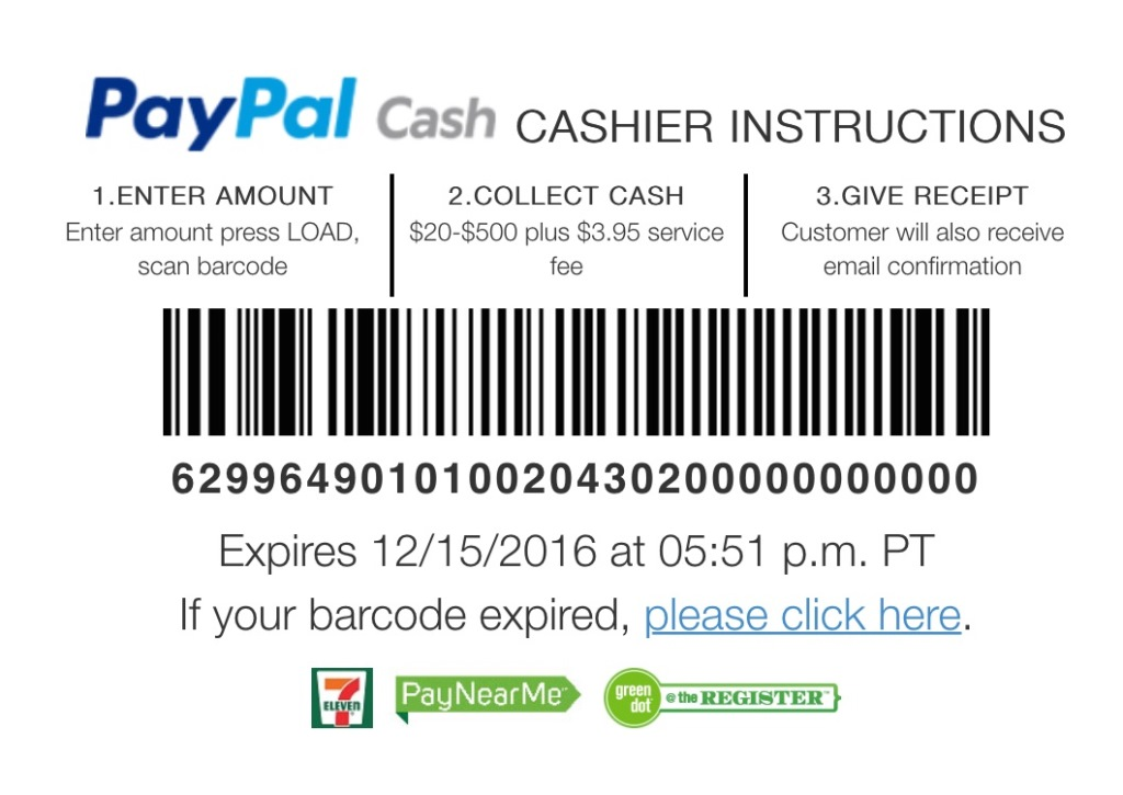 PayPal Stories - What is paypal invoice buy online pickup in store same day