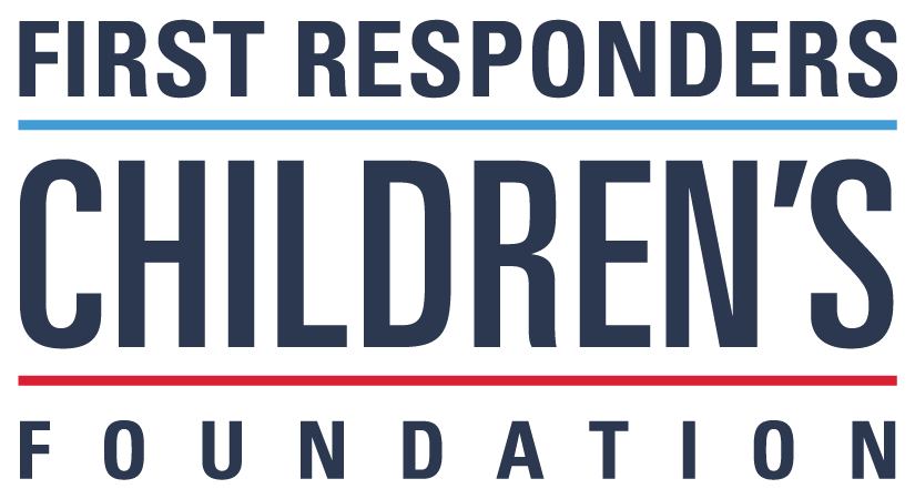 Logo of charity First Responders Children's Foundation