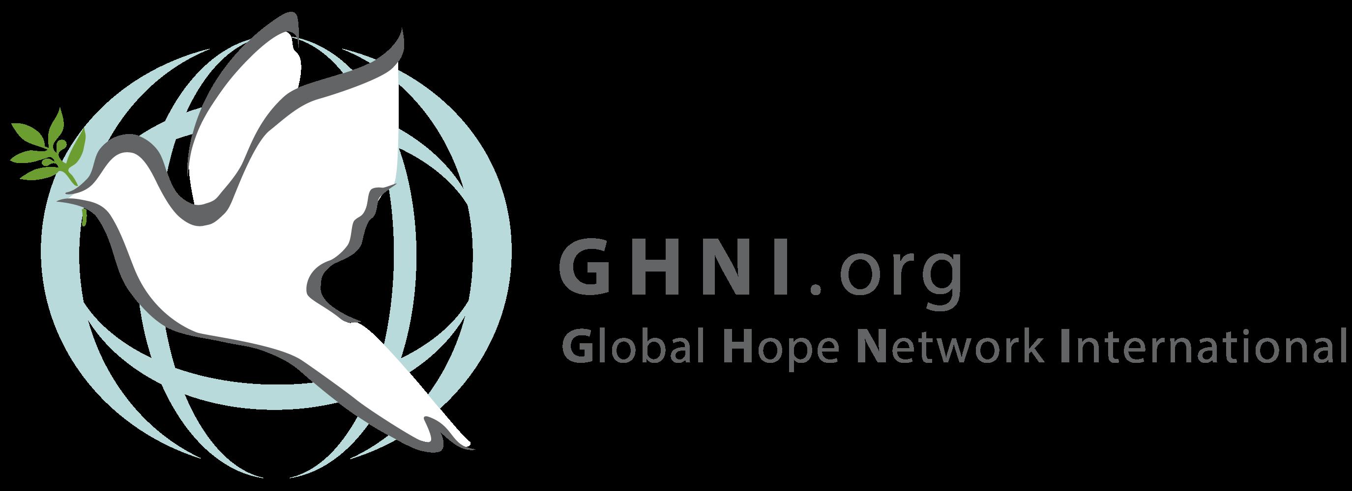 Global Hope Network International logo