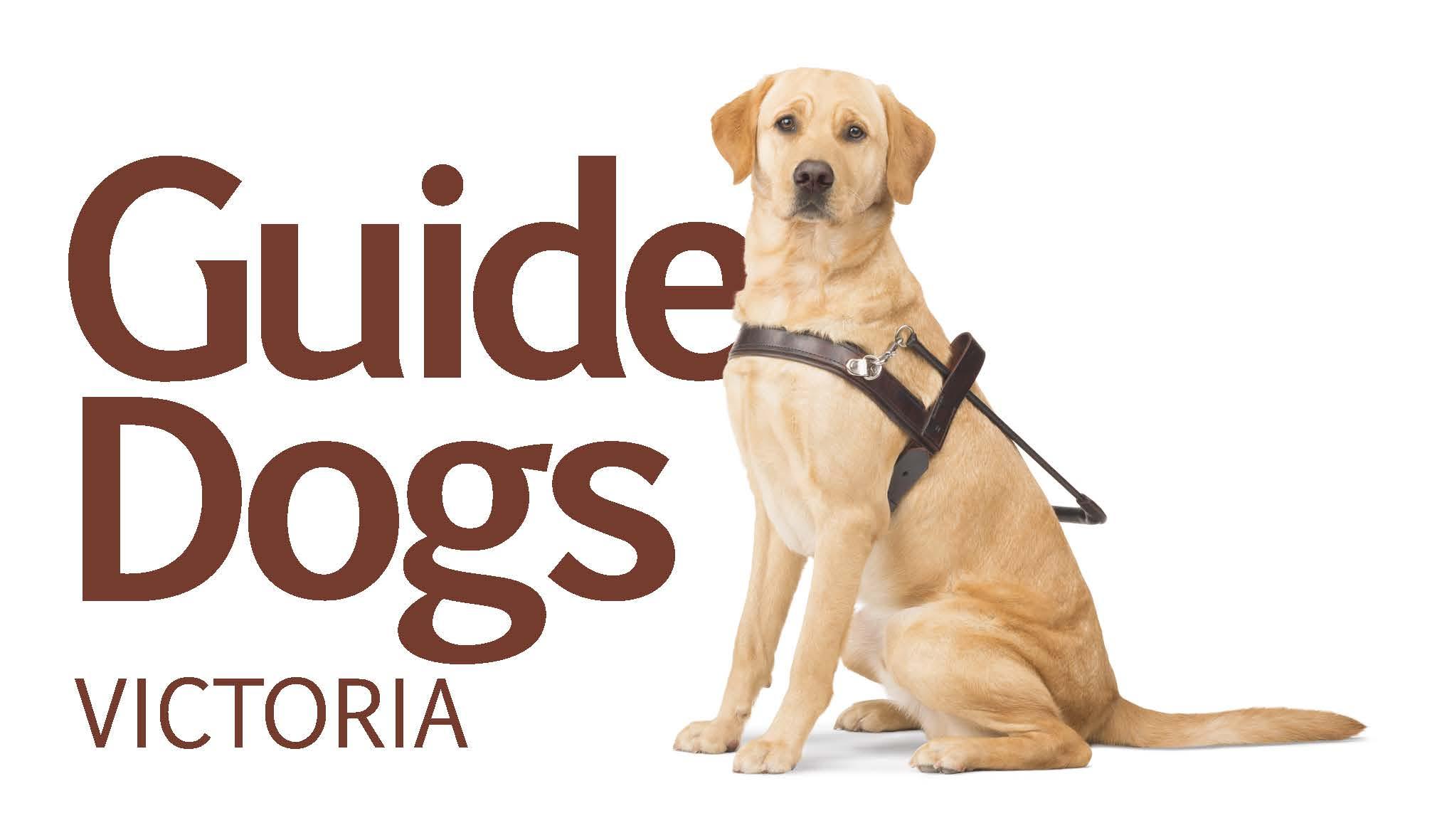 Guide Dogs Victoria